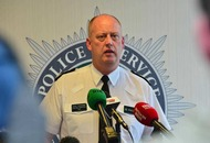 PSNI planning up to 6 per cent budget cuts