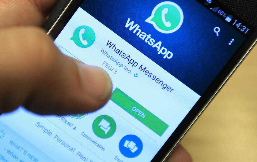 WhatsApp users to get non-spammy ads via Facebook