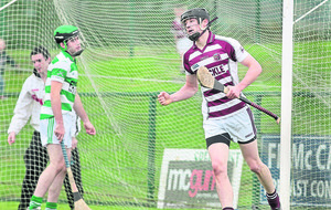 Derry SHC: Slaughtneil home in on final place