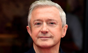 X Factor judge Louis Walsh says he would consider assisted suicide instead of nursing home