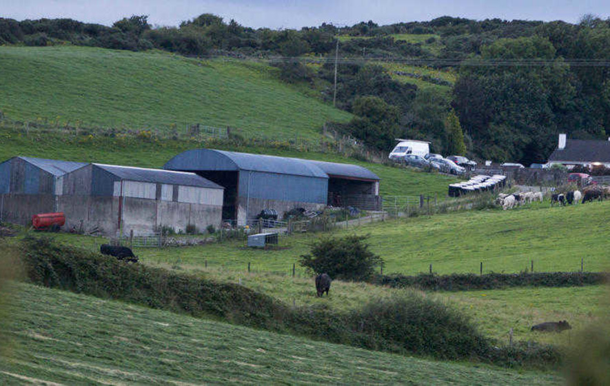 Popular south Armagh farmer with links to the GAA fraternity killed in farm accident