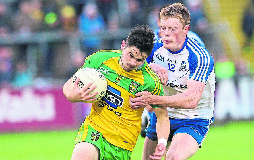 Donegal SFC: Kilcar and St Michael's meet in clash of titans