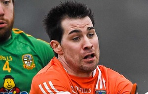 Armagh SFC: St Pat's forwards can Pearse Ogs' defence