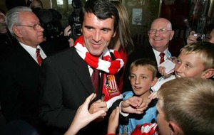 ON THIS DAY: August 28 2006 - Roy Keane starts work as Sunderland manager
