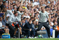 Jurgen Klopp disappointed to only draw with Spurs