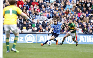 All-Ireland SFC live blog: Dublin v Kerry