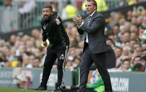 Celtic were 'brilliant' against Aberdeen - Brendan Rodgers