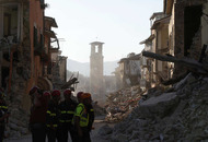 Building code negligence probe pledge over Italian earthquake