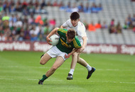 Kerry minors tear Kildare to shreds to reach All-Ireland final