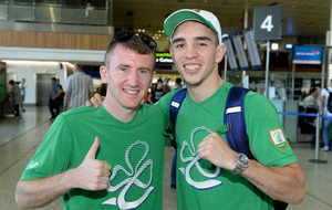 Paddy Barnes goes pro: first fight before Christmas in Belfast