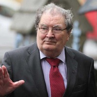 John Hume hails former tanaiste Peter Barry 'a peacemaker of great courage'