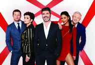 Viewing figures for X Factor launch show down 800,000