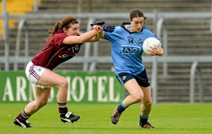 Sinead Aherne stars as Dublin edge Mayo in thriller