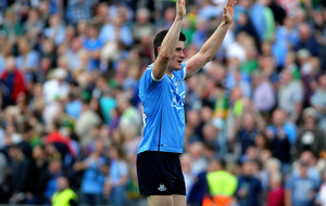 Aaron Kernan: Dublin's mental strength shines through