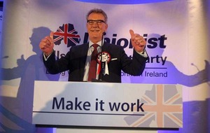 Mike Nesbitt hits out at Martin McGuinness over approach to dealing with past