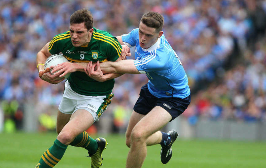 Dublin snatch late glory from Kerry in classic at Croke Park