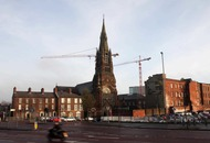 St Patrick's Church in Belfast to lose morning Mass on weekdays