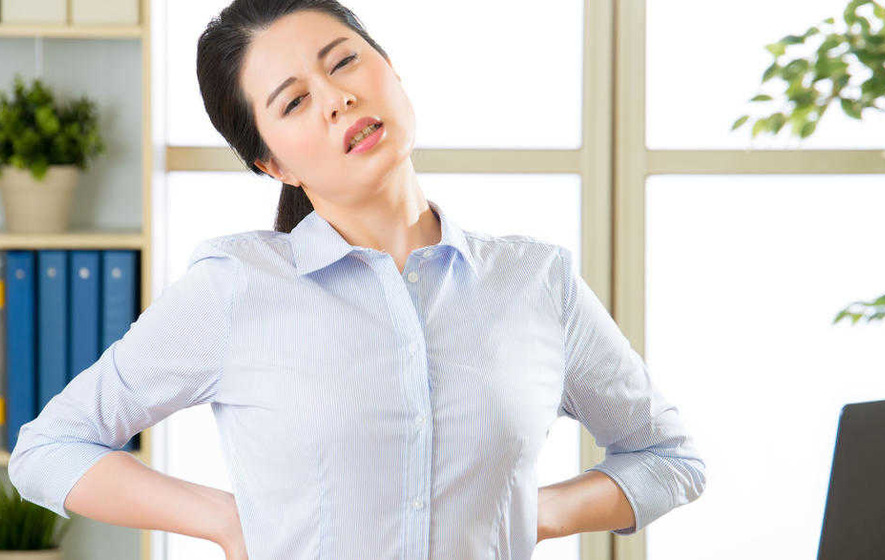 Health: Is it time to back up on back pain?