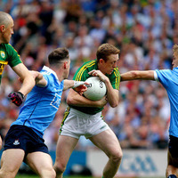 Kerry's display a step forward for attacking football