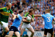 Kerry have found the answer to Dublin conundrum