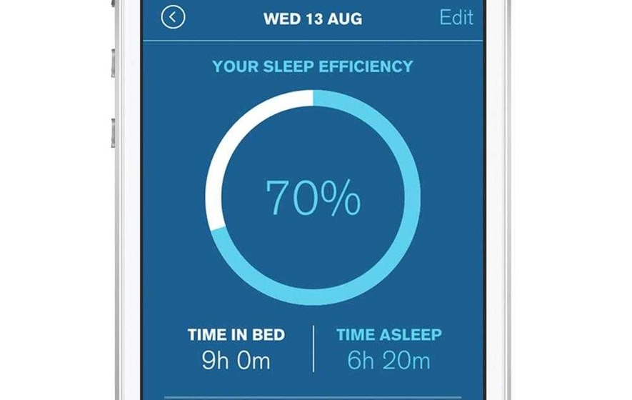App could be a way to better mental health via better sleep - The