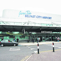 More than one flight breached night curfew at Belfast City Airport every day during May