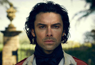 Irish Poldark star Aidan Turner injured by a freak wave during filming