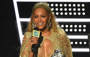 Beyonce reigns supreme at MTV Video Music Awards