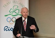 Irish Olympic chief Pat Hickey placed under house arrest in Rio