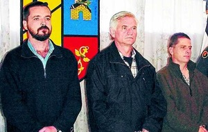 Colombia 3 man's conviction appeal unopposed by PPS