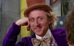 Willy Wonka star Gene Wilder dies aged 83 from Alzheimer's