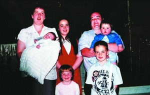 Deaths of Hawe family are latest in a series of murder-suicides