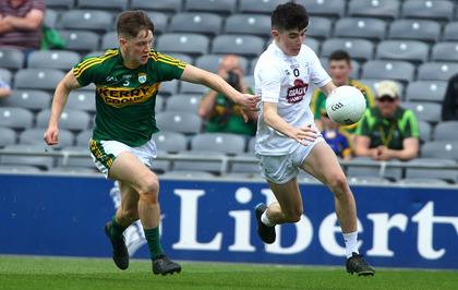 106f1eb81 GAA fixtures - every Tuesday - The Irish News