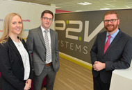 Lisburn IT firm to double workforce with Invest NI help