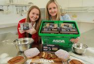 Ballymena gluten-free bakery secures Asda listing