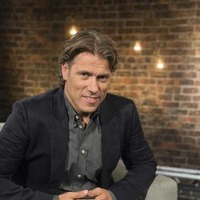 A sit-down chat with stand-up John Bishop