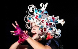 Performance artist Taylor Mac among the highlights of Belfast International Arts Festival