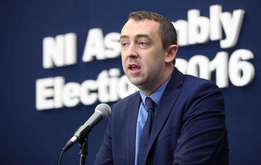 Sinn Féin 'disappointment' after North Antrim mass resignations