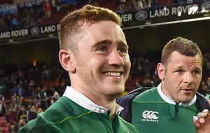 Paddy Jackson kicks Ulster to PRO12 victory over Ospreys