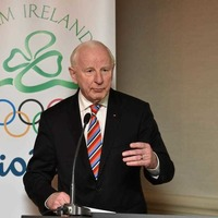 Pat Hickey vows to clear name in Olympic tickets sales probe