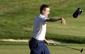 Russell Knox desperate to vindicate Ryder Cup selection
