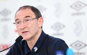 I will sign new Ireland contract soon - Martin O'Neill