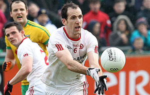 Clonoe O'Rahilly's and Omagh St Enda's to meet in Tyrone's tie of round