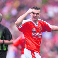 On This Day - August 31 2003: Armagh beat Donegal in the All-Ireland SFC semi-final
