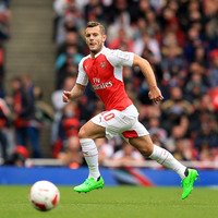 Arsenal midfielder Jack Wilshere weighing up deadline day options