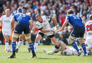 Ruan Pienaar to leave Ulster at the end of the season