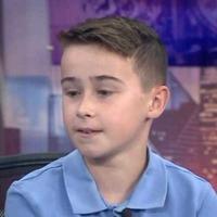 Anti-bullying film created by Irish boy (12) goes viral