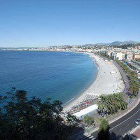 The endless charm and beauty of Nice is still there in abundance