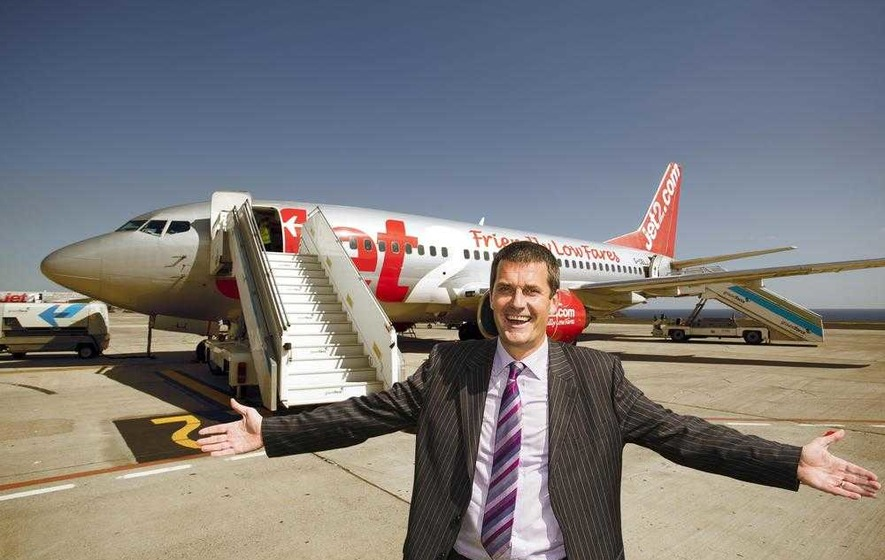 Jet2.com seeks pilots, cabin crew and engineers in Belfast recruitment drive
