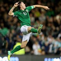Republic of Ireland v Oman: Farewell to Robbie Keane